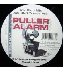 People Alive – Puller Alarm