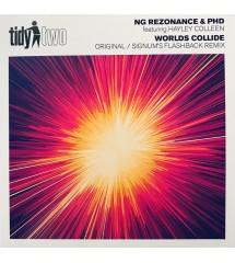 NG Rezonance & PHD...