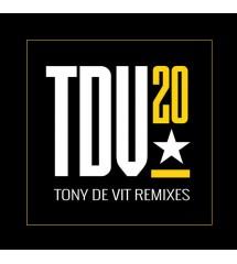 Tony De Vit – TDV20
