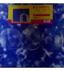 DJ Jan – X-Santo (BPM)