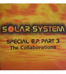 Solar System – Special EP...