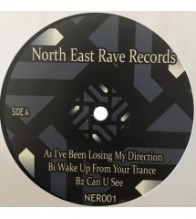 Various ‎– North East Rave...