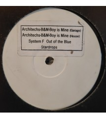 System F - Out Of The Blue...