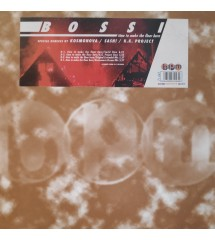 Bossi ‎– Time To Make The...