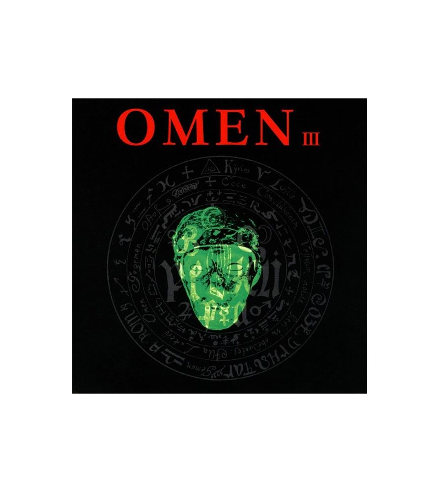 Magic Affair - Omen III(2 MANO,REMEMBER DEL 93¡¡)