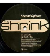 The Shrink ‎– Second Opinion