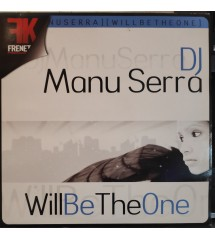 DJ Manu Serra – Will Be...