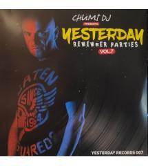 Chumi DJ – Yesterday...