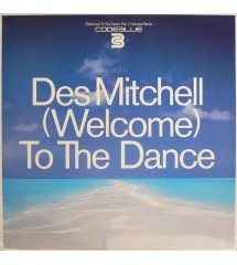 Des Mitchell ‎– Welcome To...