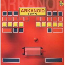 Arkanoid  - Survive (TEMAZO MAKINA¡¡ CORTE B1 CHOCOLATERO¡¡¡)