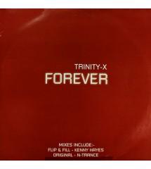 Trinity-X – Forever (DISCO...
