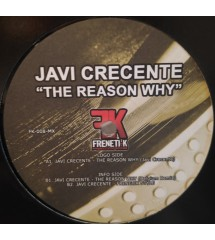 Javi Crecente feat. Alyssia...