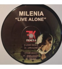 Milenia - Live Alone