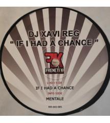 Xavireg Vol1 - If I had a...