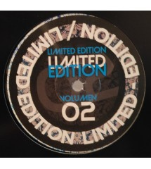 Various – Limited edition 02