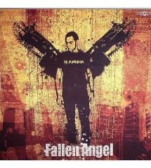 DJ Juanma – Fallen Angel