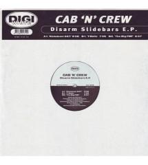 Cab 'N' Crew – Disarm...