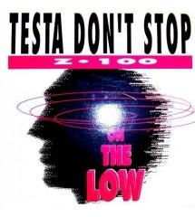 copy of Z100 – Testa Don't...