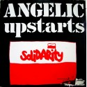 Angelic Upstarts ‎– Solidarity
