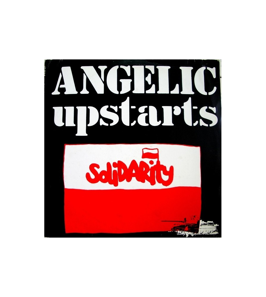 Angelic Upstarts – Solidarity