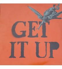 Unknown Artist – Get It Up