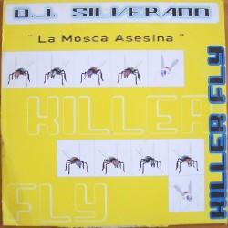 DJ Silverado - La Mosca Asesina (TEMAZO MAKINA COLISEUM/CHOCOLATE¡¡)