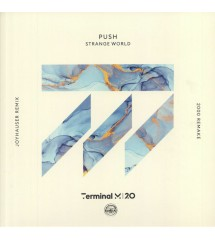 Push – Strange World...