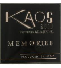 Kaos 2010 Present Mary-K -...