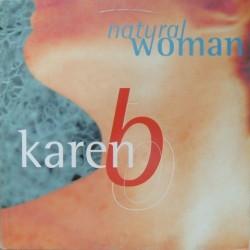 (RESERVADO)Karen B - Natural Woman(TEMAZO ITALO¡¡ IMPORT¡¡)