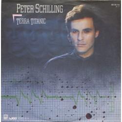 Peter Schilling - Terra Titanic(2 MANO,TECHNO-POP 85¡¡