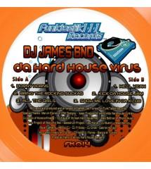 DJ James BND – Da Hard...