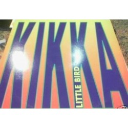 Kikka - Little Bird