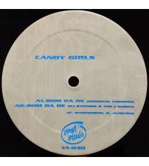 Candy Girls - Bom Da De