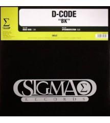 D-Code – Bk
