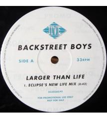 Backstreet Boys – Larger...