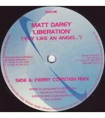 Matt Darey – Liberation...