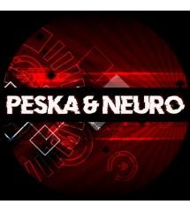 Peska & Neuro – Plata O...