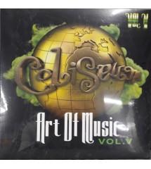 Coliseum – Art Of Music V
