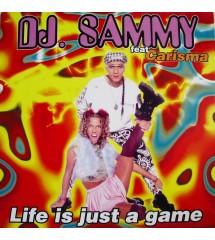 DJ Sammy Feat. Carisma –...