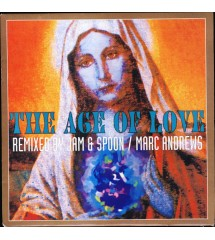 The Age Of Love ‎– The Age...