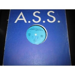 A.S.S. - We Are Controlled Transmission(2 MANO,REMEMBER 90'S¡¡)