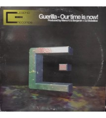 copy of Guerilla - Our Time...