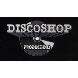 D.A.A.D. - Mega(2 MANO,PELOTAZO DISCOSHOP,CHOCOLATE 95¡¡)