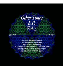 Other Times E.P. Vol 5