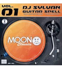 DJ Sylvan – Guitar Spell...