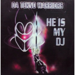 Da Tekno Warriors - He Is My DJ (TEMAZO CHOCOLATE¡¡)
