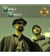 Peska & Neuro – Peligro EP