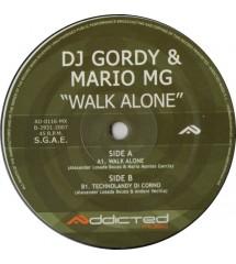 DJ Gordy & Mario MG – Walk...