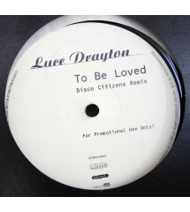 Luce Drayton - To Be Loved...
