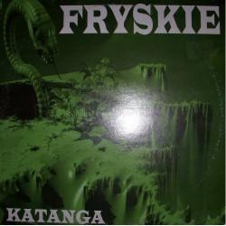 Fryskie - Katanga(2 MANO,FERPAS MUSIC¡¡)